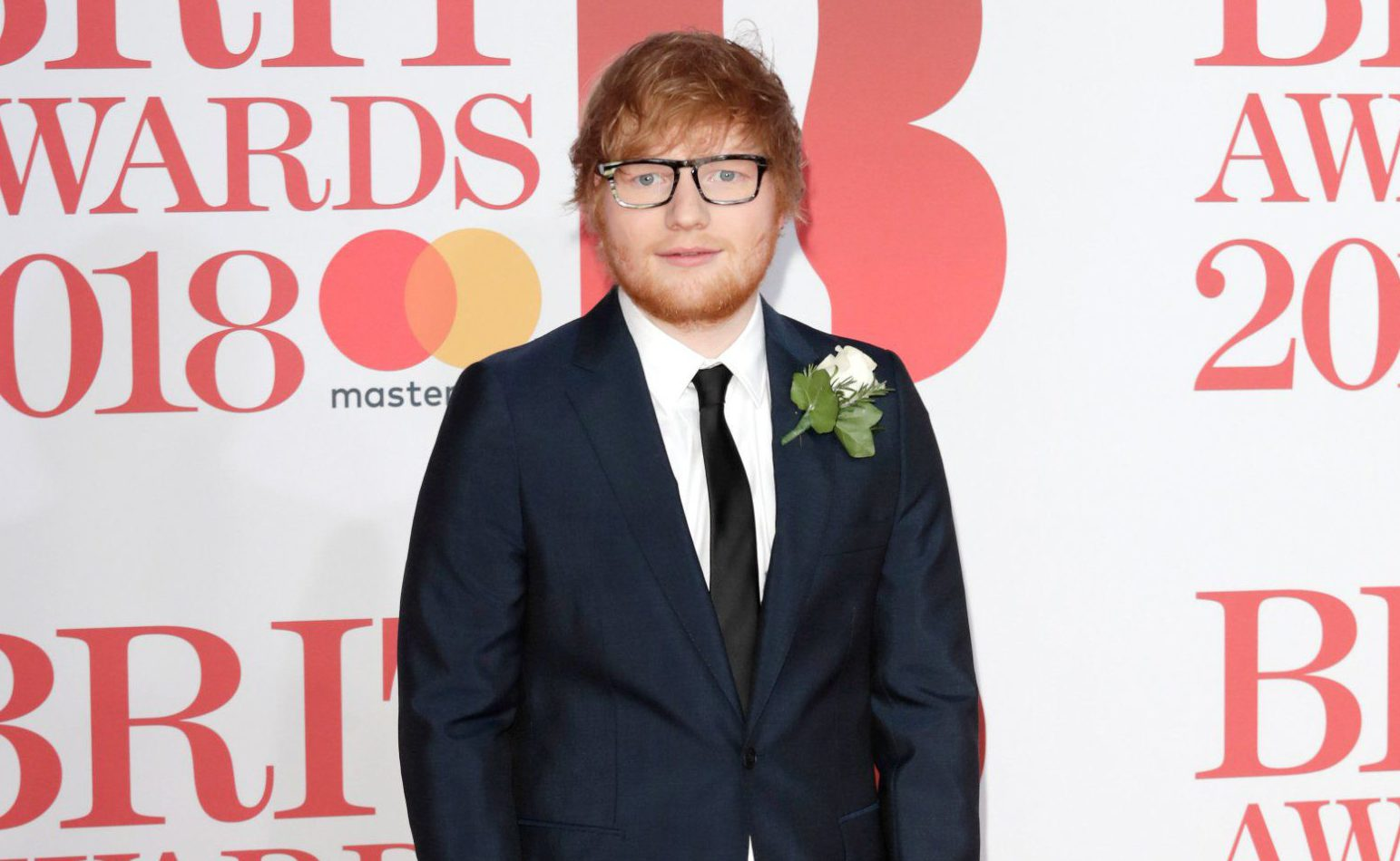 Ed Sheeran blasts 'bollocks' rumour he's building wall around house to 'keep out homeless people'
